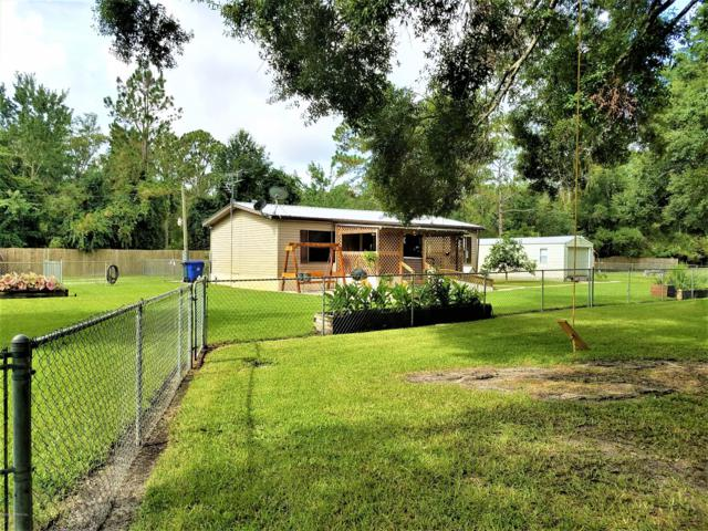 10265 Oliver Ave, Hastings, FL 32145 (MLS #1005072) :: Berkshire Hathaway HomeServices Chaplin Williams Realty