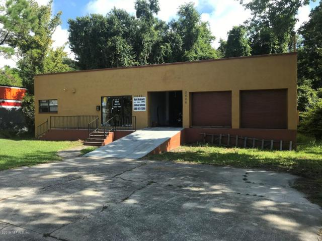 2626 Reid St, Palatka, FL 32177 (MLS #1005129) :: EXIT Real Estate Gallery