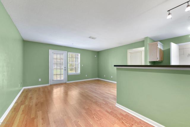 7701 Timberlin Park Blvd #1512, Jacksonville, FL 32256 (MLS #1005146) :: EXIT Real Estate Gallery