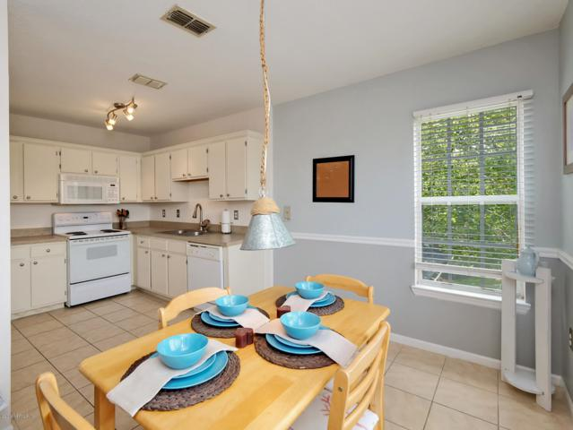 1655 The Greens Way #2931, Jacksonville Beach, FL 32250 (MLS #1005232) :: EXIT Real Estate Gallery