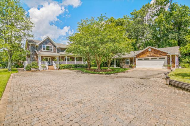 2550 Lake Shore Blvd, Jacksonville, FL 32210 (MLS #1005402) :: Ancient City Real Estate