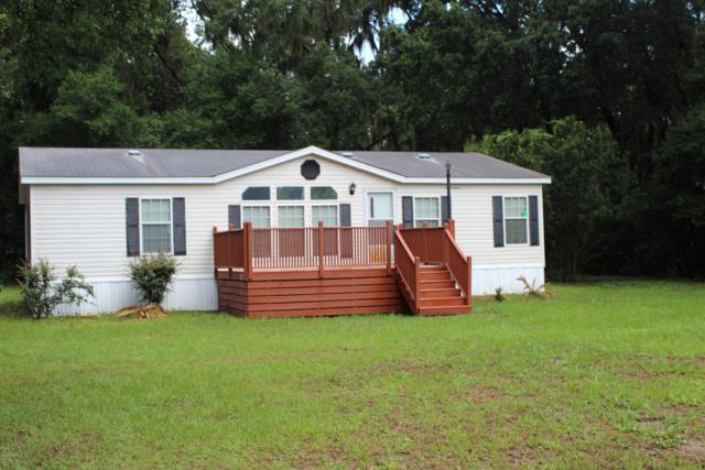 1539 Junior Rd, Jacksonville, FL 32218 (MLS #1005444) :: The Hanley Home Team