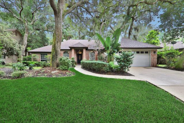 2010 Marye Brant Loop S, Neptune Beach, FL 32266 (MLS #1005460) :: Young & Volen | Ponte Vedra Club Realty