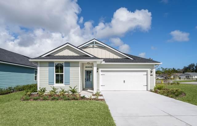 883 E Watson Rd, St Augustine, FL 32086 (MLS #1005500) :: Sieva Realty