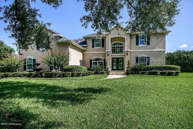 10977 Hickory Trace Ln, Jacksonville, FL 32256 (MLS #1005523) :: The Hanley Home Team