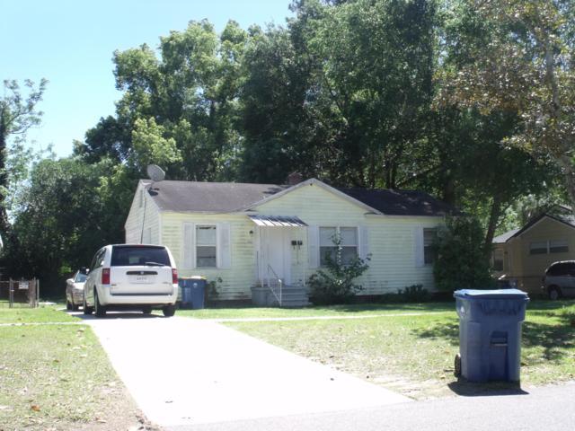 1118 Bunker Hill Blvd, Jacksonville, FL 32208 (MLS #1005524) :: The Hanley Home Team