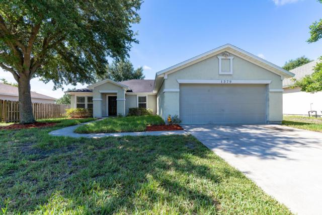 1379 Summit Oaks Dr W, Jacksonville, FL 32221 (MLS #1005555) :: The Hanley Home Team