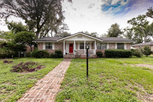 1627 Mt Vernon Dr, Jacksonville, FL 32210 (MLS #1005613) :: The Every Corner Team | RE/MAX Watermarke