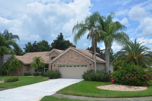 5791 Falling Tree Ln, Port Orange, FL 32127 (MLS #1005622) :: The Hanley Home Team