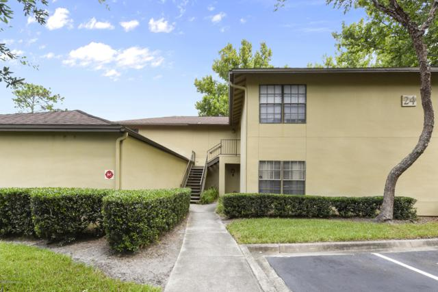 10150 Belle Rive Blvd #2409, Jacksonville, FL 32256 (MLS #1005733) :: EXIT Real Estate Gallery