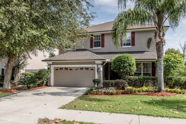1631 Majestic View Ln, Fleming Island, FL 32003 (MLS #1005874) :: Berkshire Hathaway HomeServices Chaplin Williams Realty