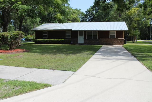 791 W Pratt St, Starke, FL 32091 (MLS #1005889) :: The Hanley Home Team