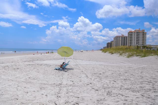 1031 1ST St S #501, Jacksonville Beach, FL 32250 (MLS #1005927) :: Young & Volen | Ponte Vedra Club Realty