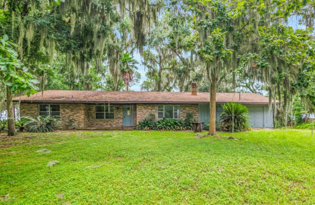 8329 Colee Cove Rd, St Augustine, FL 32092 (MLS #1006003) :: Berkshire Hathaway HomeServices Chaplin Williams Realty