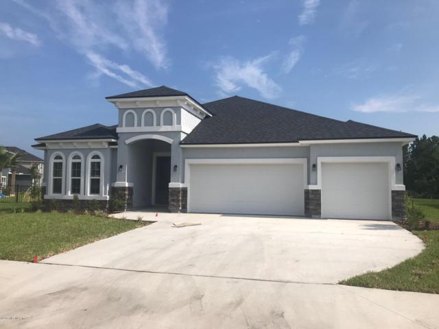 79161 Plummers Creek Dr, Yulee, FL 32097 (MLS #1006051) :: The Hanley Home Team