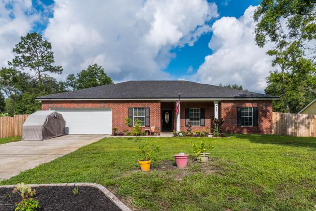 950 State Road 13, Fruit Cove, FL 32259 (MLS #1006136) :: CrossView Realty