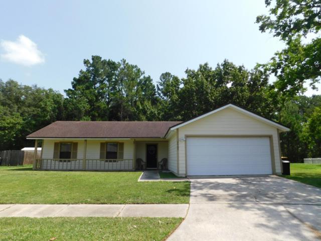 7505 Allspice Cir N, Jacksonville, FL 32244 (MLS #1006140) :: Memory Hopkins Real Estate