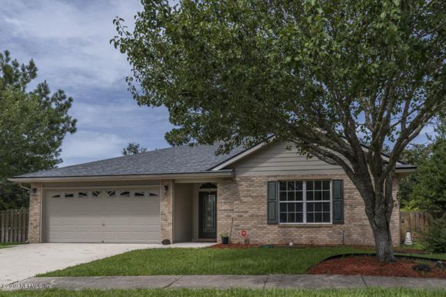 12042 Colby Creek Dr, Jacksonville, FL 32258 (MLS #1006185) :: The Hanley Home Team