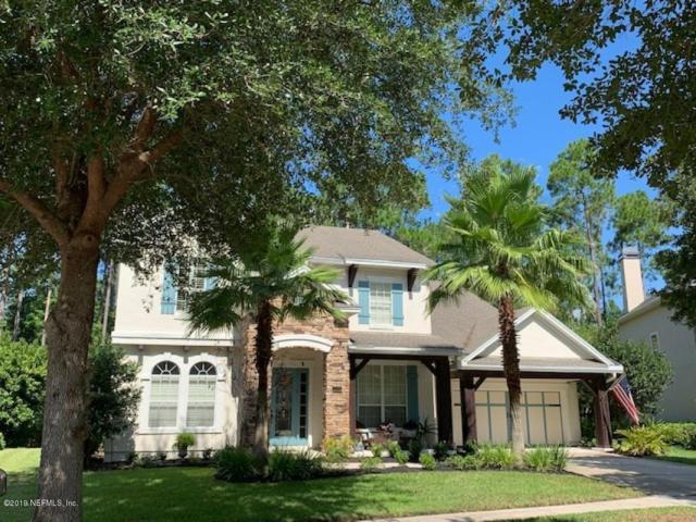 372 Alvar Cir, Jacksonville, FL 32259 (MLS #1006196) :: Ancient City Real Estate