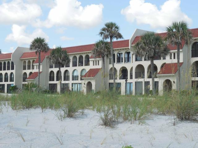 10 10TH St #39, Atlantic Beach, FL 32233 (MLS #1006265) :: CrossView Realty