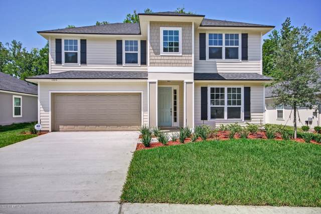 12214 Rouen Cove Dr, Jacksonville, FL 32226 (MLS #1006529) :: The Hanley Home Team