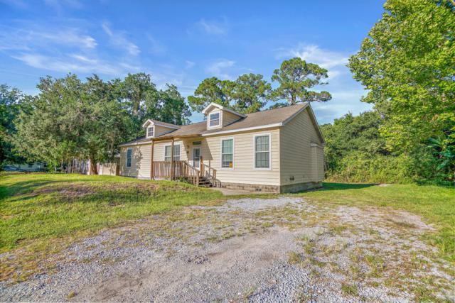 960 Cooper St, St Augustine, FL 32084 (MLS #1006560) :: 97Park