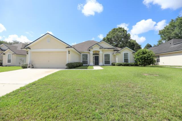 431 Sparrow Branch Cir, St Johns, FL 32259 (MLS #1006612) :: EXIT Real Estate Gallery