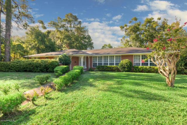 2830 Alvarado Ave, Jacksonville, FL 32217 (MLS #1006664) :: Ancient City Real Estate