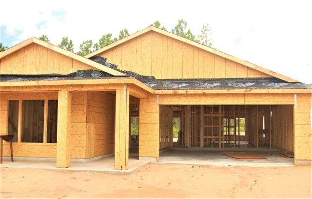 95438 Creekville Dr, Fernandina Beach, FL 32034 (MLS #1006793) :: Ancient City Real Estate