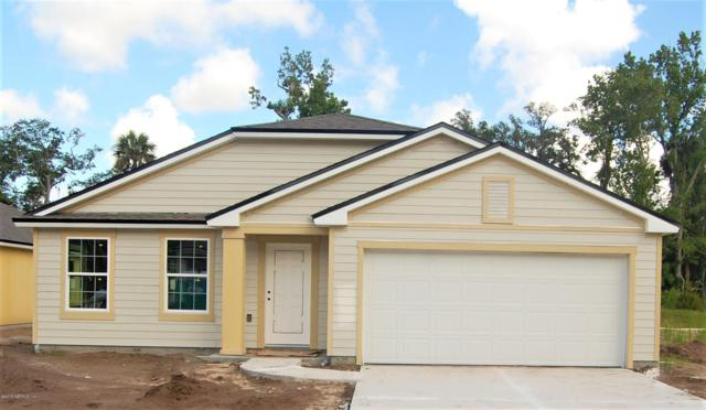 169 Chasewood Dr, St Augustine, FL 32095 (MLS #1006828) :: Ancient City Real Estate