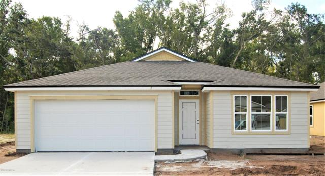 172 Chasewood Dr, St Augustine, FL 32095 (MLS #1006833) :: Ancient City Real Estate