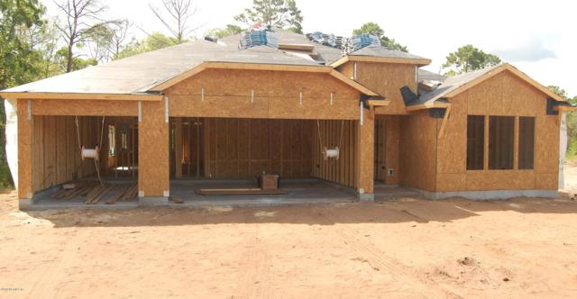 524 Chasewood Dr, St Augustine, FL 32095 (MLS #1006841) :: Ancient City Real Estate