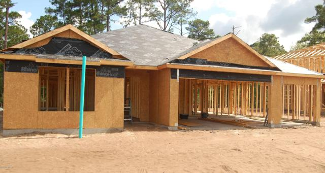 503 Chasewood Dr, St Augustine, FL 32095 (MLS #1006854) :: Ancient City Real Estate