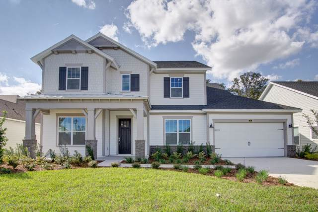 407 Park Forest Dr, Ponte Vedra, FL 32081 (MLS #1006900) :: Military Realty
