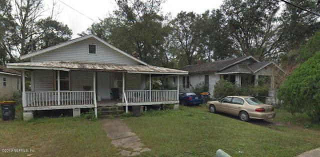 2348 Mcquade St, Jacksonville, FL 32209 (MLS #1006902) :: Ancient City Real Estate