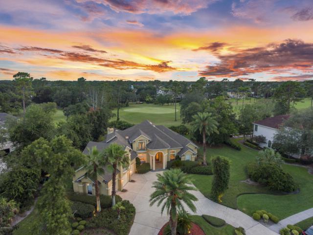 4460 Swilcan Bridge Ln, Jacksonville, FL 32224 (MLS #1006928) :: Ancient City Real Estate