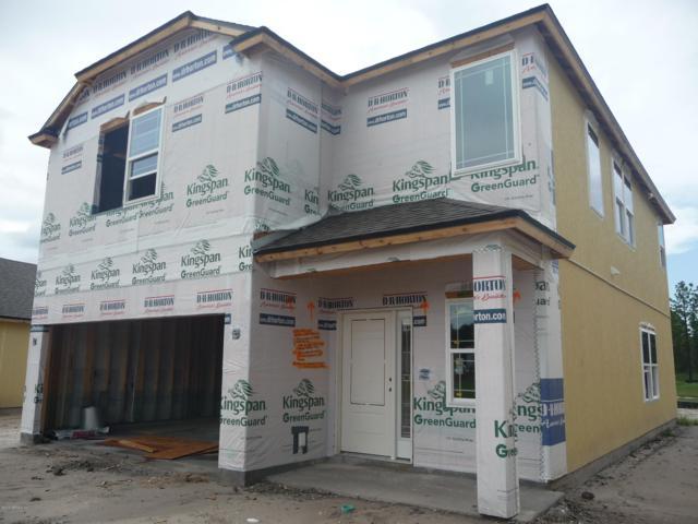 3981 Heatherbrook Pl, Middleburg, FL 32065 (MLS #1006979) :: Ancient City Real Estate