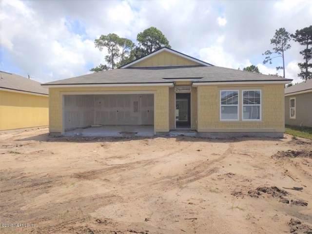 12181 Orchid Ct, Jacksonville, FL 32218 (MLS #1007136) :: The Hanley Home Team