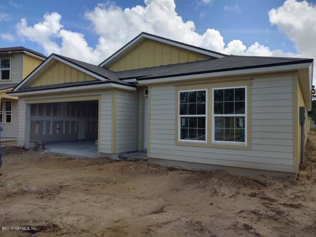 12179 Tabby Ct, Jacksonville, FL 32218 (MLS #1007154) :: The Hanley Home Team