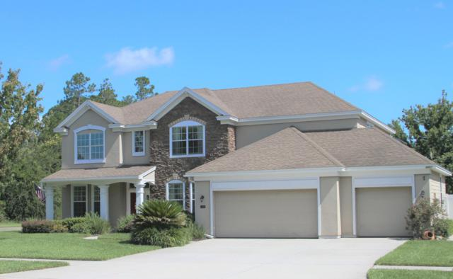 4400 Song Sparrow Dr, Middleburg, FL 32068 (MLS #1007169) :: Ancient City Real Estate