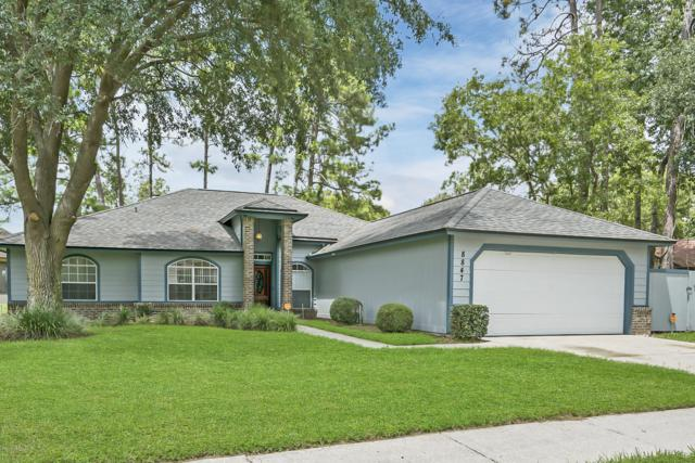 8847 Ivy Mill Pl S, Jacksonville, FL 32244 (MLS #1007182) :: EXIT Real Estate Gallery