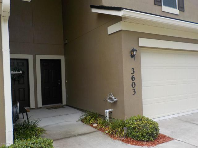 1500 Calming Water Dr #3603, Fleming Island, FL 32003 (MLS #1007264) :: CrossView Realty