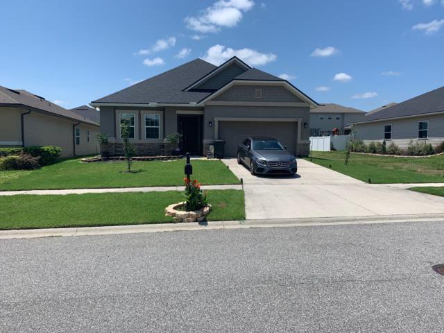 1143 Wetland Ridge Cir, Middleburg, FL 32068 (MLS #1007309) :: Ancient City Real Estate