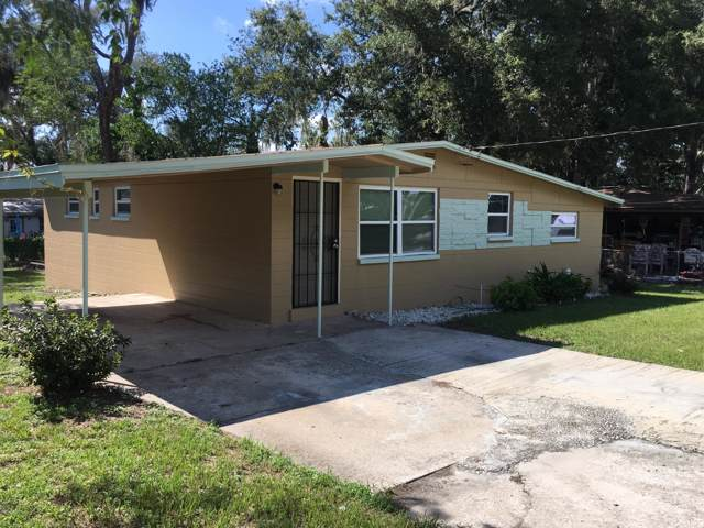 349 Auriga Dr, Orange Park, FL 32073 (MLS #1007428) :: The Hanley Home Team