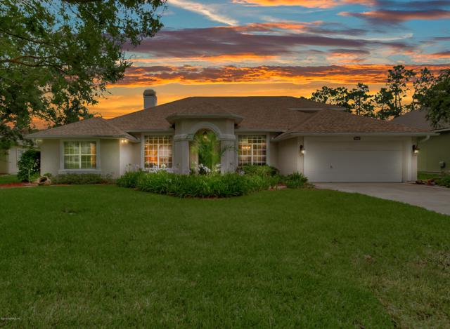 853 Cloudberry Branch Way, Jacksonville, FL 32259 (MLS #1007509) :: Ancient City Real Estate