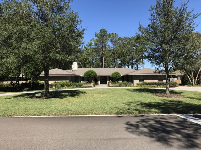 10547 Deerwood Club Rd, Jacksonville, FL 32256 (MLS #1007537) :: Berkshire Hathaway HomeServices Chaplin Williams Realty