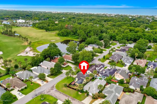 1356 Linkside Dr, Atlantic Beach, FL 32233 (MLS #1007565) :: The Hanley Home Team