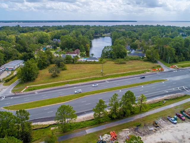 0 Hwy 17 St, Fleming Island, FL 32003 (MLS #1007576) :: Berkshire Hathaway HomeServices Chaplin Williams Realty