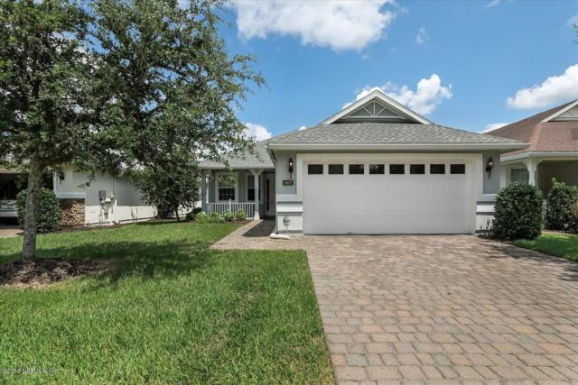 669 Copperhead Cir, St Augustine, FL 32092 (MLS #1007652) :: Noah Bailey Group