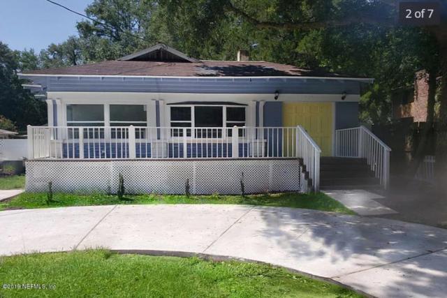1374 Agnes St, Jacksonville, FL 32208 (MLS #1007693) :: The Hanley Home Team